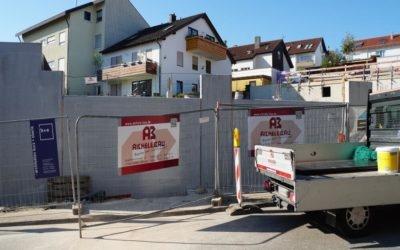 Neubau: Stuttgarter Str. 31, 70794 Filderstadt