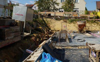 Wohnungsbau: Rinnenbachstr. 25, 73760 Ostfildern